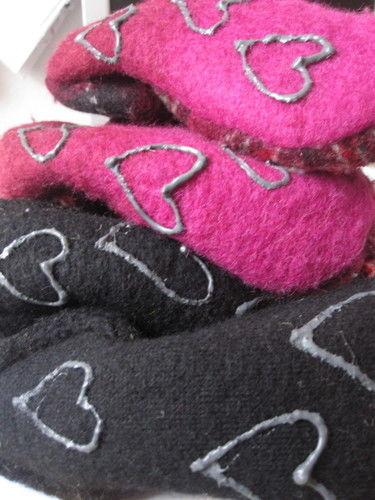 Makerist - noch mehr Stiefel - Nähprojekte - 2