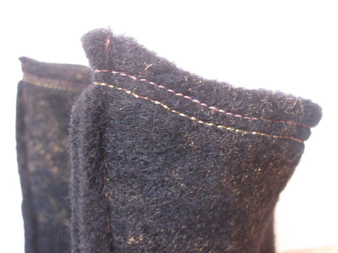 Makerist - und dies sind meine Stiefel - Nähprojekte - 3