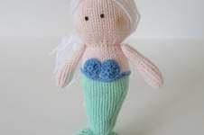Makerist - Marina the Mermaid - 1