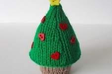 Makerist - Christmas Tree - 1
