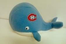 Makerist - Une baleine cadeau de naissance - 1