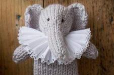 Makerist - Enid Elephant - 1