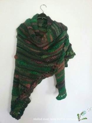 Makerist - Chale Uschuaia - 1