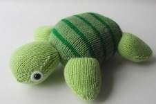 Makerist - Topsy Turvy Turtle - 1