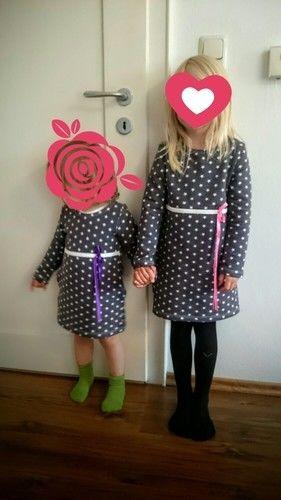 Makerist - Kleid Fine  - Nähprojekte - 3