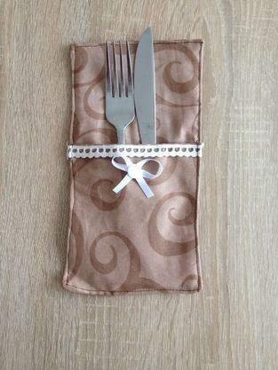 Makerist - Bestecktasche - 1
