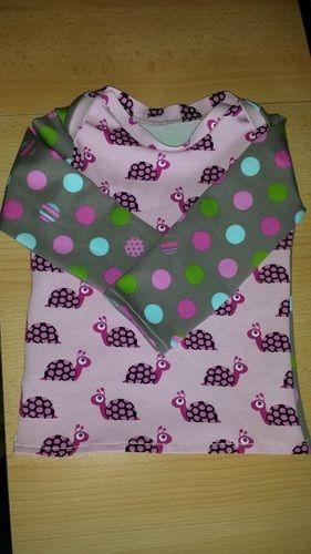 Makerist - Süße Kombi für Mädchen - Nähprojekte - 2