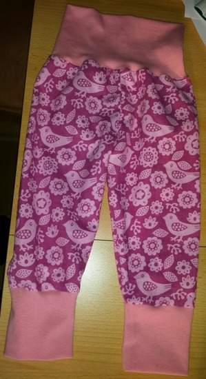 Makerist - Feincord-Hose für Mädchen - 1