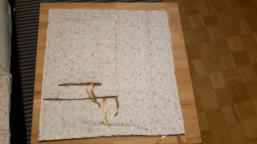 Makerist - Geschenkbeutel in 3 Größen - Nähprojekte - 1
