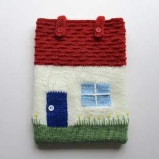 Makerist - Cottage Tablet Cosy - 1