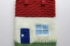 Makerist - Cottage Tablet Cosy - 1