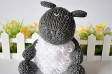 Makerist - Loopy Sheep - 1