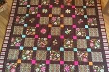 Makerist - Meine erste Patchwork-Decke  - 1
