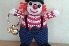 Makerist - Kleine Clownserie - 1