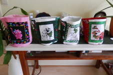 Makerist - Weihnatsutensilos für Kinder  - 1