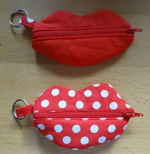 Makerist - Zip-Your-Lip-Pouches - Nähprojekte - 1