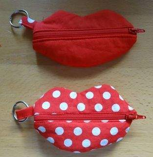 Makerist - Zip-Your-Lip-Pouches - 1