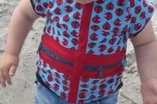 Makerist - Disco-Shirt für die Maus - 1