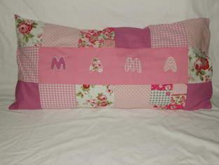 Makerist - Ein Kissen für Mama - 1