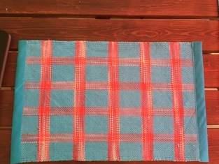 Makerist - Handgewebte Tischsets - 1