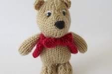 Makerist - George Bear - 1