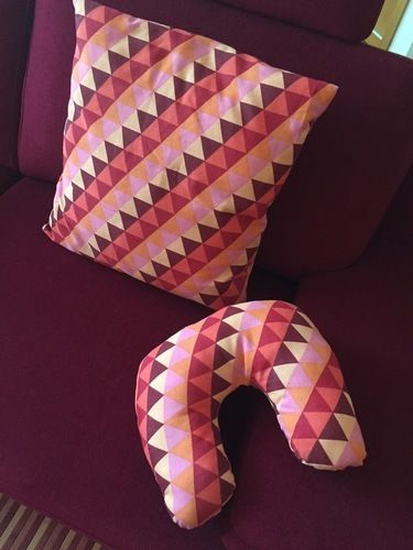 Makerist - Neue Kissen für die Couch - Nähprojekte - 2
