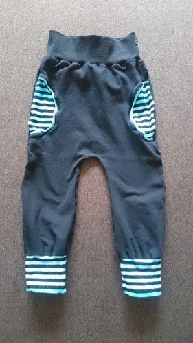 Makerist - baby pulli und/oder hose - Nähprojekte - 2