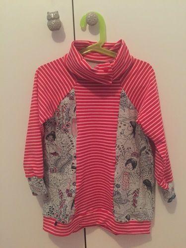 Makerist - Herbst/Winter Kleidchen Milja - Nähprojekte - 1