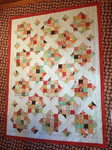 Makerist - Somerset-Autumn - Patchwork-Projekte - 1