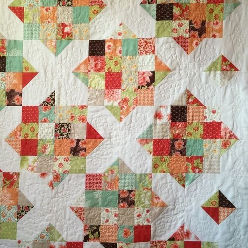 Makerist - Somerset-Autumn - Patchwork-Projekte - 2