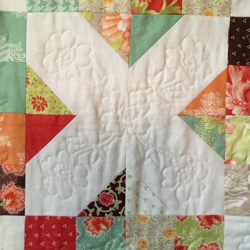 Makerist - Somerset-Autumn - Patchwork-Projekte - 3