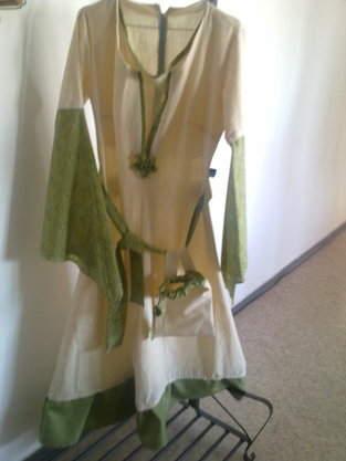 Makerist - kleid für mittelalterfest - 1