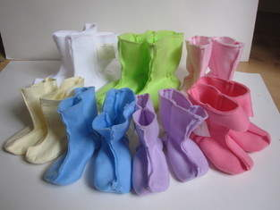 Makerist - alle Farben des Regenbogen - 1