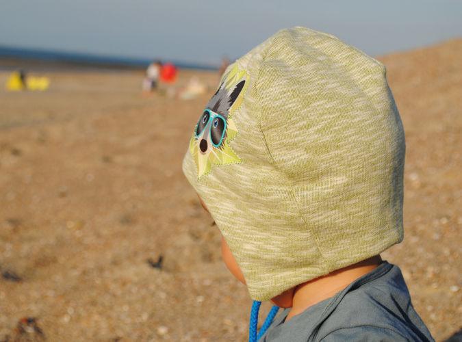 Makerist - Tolle Wendemütze für die windigeren Tage - Nähprojekte - 3