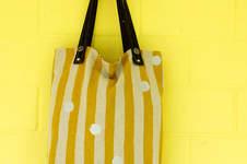 Makerist - Den Sommer einfangen: Stoffbeutel nähen - 1
