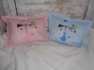 Makerist - Zirbenkissen für einen erholsamen Schlaf - 1