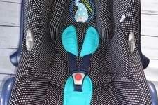Makerist - Ersatzbezug Für Babyschale Autositz - 1