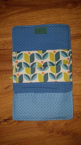 Makerist - Frauenkram Geldbeutel aus Baumwolle für mich!  - Nähprojekte - 2