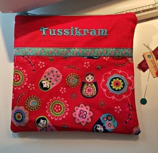 Makerist - Tussikram - Nähprojekte - 1