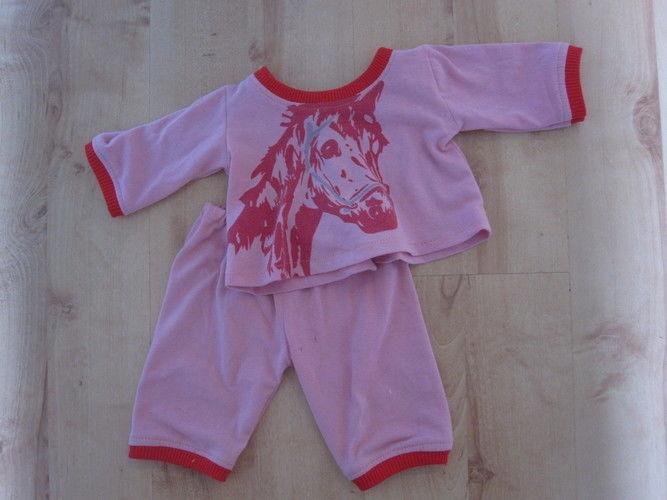 Makerist - noch ein zweiter Schlafanzug - Nähprojekte - 2
