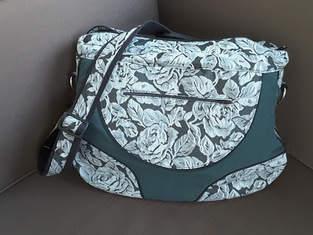 Makerist - Schnabelinabag small - 1