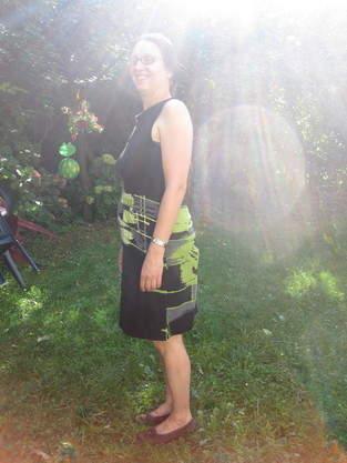 Makerist - Sommerkleid aus Jersey - 1