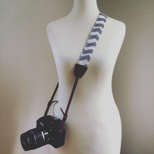 Makerist - Kameragurt - Nähprojekte - 1