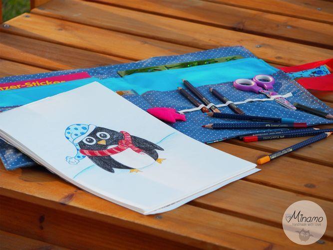 Makerist - kreativ5 von Shesmile, Do it Yourself - Nähprojekte - 3
