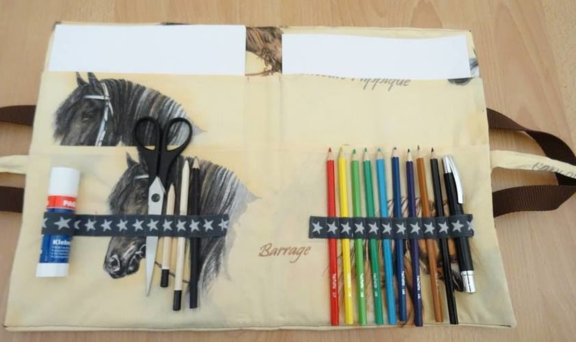 Makerist - Zeichenmappe Kreativ5 - Nähprojekte - 2