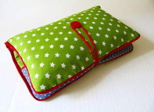 Makerist - Windeltasche fürs kleine Gepäck - 1
