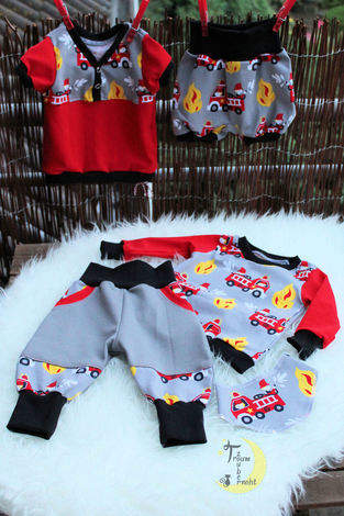Makerist - Baby-Erstlings-Set - 1