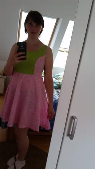 Makerist - Mädchenhafte Matrossel - 1