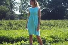 Makerist - Wünsch dir was Kleid - 1