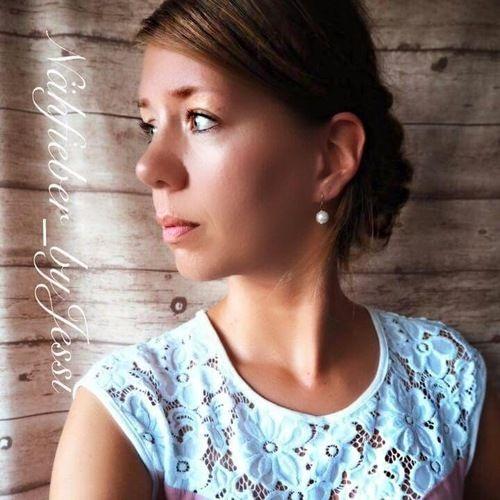 Makerist - Schlicht romantisch  - Nähprojekte - 3